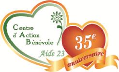 Centre d'action bénévole Aide 23