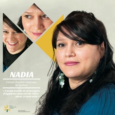 nadia-temoignage-benevolat-quebec-agent-orientation